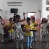 Atatürk İlkokulu'nda Okul Öncesi Şenliği Düzenlendi