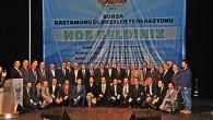 Bursa Kasderfed'ten Gövde Gösterisi…