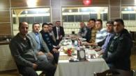 TOSYA'DA EĞİTİM BİR-SEN ZİRVESİ