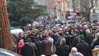 Tosya'dan İlk Umre Kafilesi Yola Çıktı