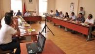 Ağustos Ayı Meclis Toplantısını Yaptı