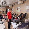 Kızılay Kan Bağışı Kampanyası Düzenledi
