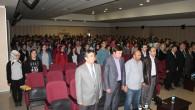 Öğrencilere Kutlu Doğum Konferansı
