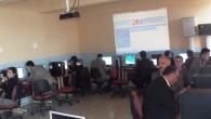 İlçemiz Bilişim Teknolojileri Çalışma Toplantısı