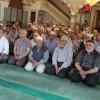 Tosya Din Görevlileri Mevlid proğramı düzenledi