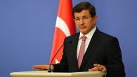 Başbakan Ahmet Davutoğlu Kastamonu'da