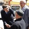 CHP Adayları seçim ziyaretlerine devam ediyor