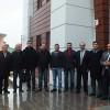 Yeni SGK Binası Hizmete Geçmek İçin Gün Sayıyor