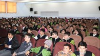 Vergi Haftası Etkinlikleri Fatih Ortaokulunda