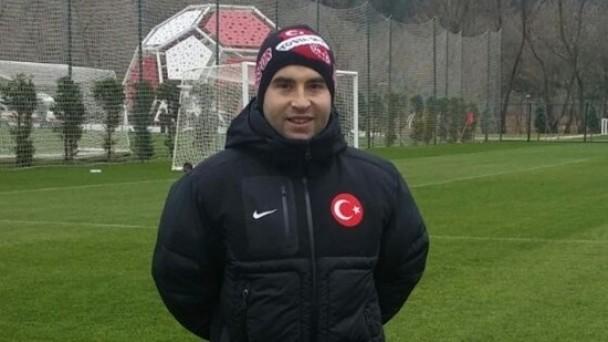 Serkan Ertaş UEFA B Lisans Kursuna Davet Edildi