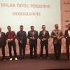 2015 Tokat'ın Enleri Ödüllerini Aldı