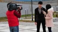 Üniversitemiz TRT Avaz Ekranlarında!