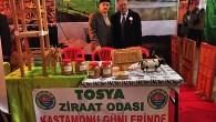 Tosya Ziraat Odası Başkentte Kastamonu Günlerinde