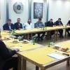 İstişare Toplantısı Tosya'da Yapıldı