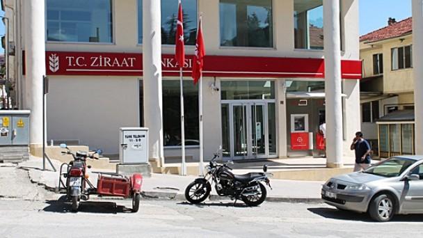 Ziraat Bankası 151 Yaşında