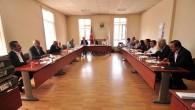 Tosya Belediyesi Mayıs Ayı Toplantısı Yaptı