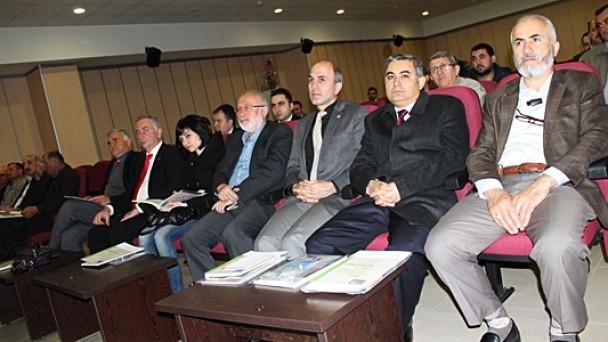 KUZKA Bilgilendirme Toplantısı Düzenledi
