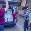 TEYAD'dan Ramazan Kumanyası Dağıtımı