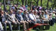 TOSYA'DA OKUL ÖNCESİ EĞİTİMİ ETKİNLİKLERİ YAPILDI