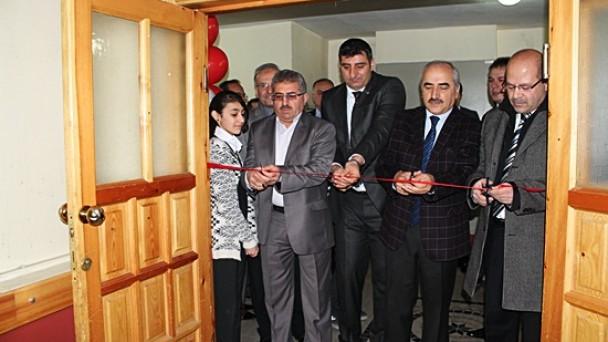 Fatih Ortaokulu Kermesi Açıldı!