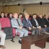 Başkan Şahin, Tosya'ya Bir Vizyon Proje Daha