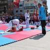 Tekwando'da Türkiye 3.Oldu
