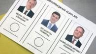 Seçmenler dikkat:seçmen kağıtları muhtarlıklarda!