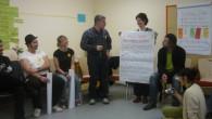 AB Proje Katılımcıları Tosya ya Döndü
