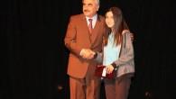 Kompozisyon Yarışması İlçe Birincisi Tosya Fen Lisesi