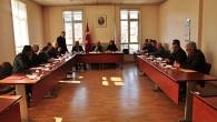 Belediye Meclisi Mart Ayı Toplantısını Yaptı