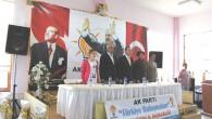 Türkiye Kastamonu da Buluştu Toplantısı