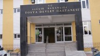 Tosya Devlet Hastanesi hizmet kalitesini koruyor