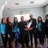 Tosya Fen Lisesi'nden Polis Teşkilatına Ziyaret