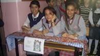 Atatürk İ.O. Kütüphanecilik Kulübü Bilgi Yarışması Düzenledi