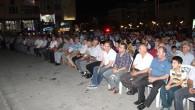 Orman İşlet Müdürü'nden Demokrasi Şehitleri Fidanı