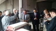 MHP Adayları Seçim Ziyaretlerine Tosya'da Devam Etti