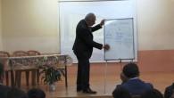 Tosya Belediye Başkanı Ders Başında