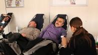 Kızılay'dan İki Günlük Kan Bağışı Kampanyası