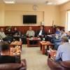 KAPIDER Çatısı Altında İlk Proje Toplantısı Yapıldı