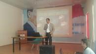 Tosya Bahçelievler Anadolu Lisesinde Kariyer Günleri