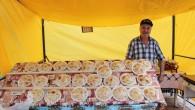 RamazanTatlısı, Taş Kadayıfı Satışı Başladı