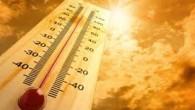 Tosya'da Hava Sıcaklığı Artıyor