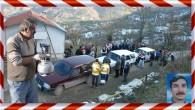 Bir aile yok oldu: 5 ölü