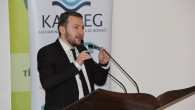 KASGEG Logo İçin Çalışmalara Başladı
