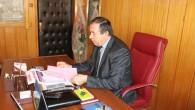 Tosya'nın Eğitim Profilini anlatan mektup