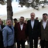 Başbakan Yardımcısı Numan Kurtulmuş Çamlıca Kafede!