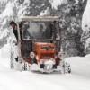 109 köy yolu kapalı