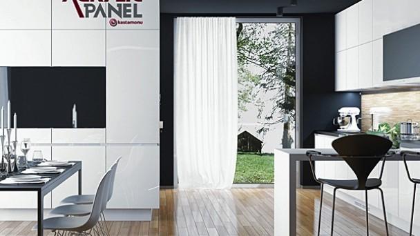 Sektörde Aranılan Yeni Bir Ürün: Acrylıc Panel