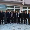 AK Parti Tosya İlçe Başkanlığından ilçe ziyaretleri