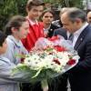 Spor Bakanı Kılıç, Kastamonu'da